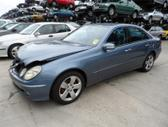 Mercedes-Benz E240. Avantgarde, xenon, odinis salonas, dalimis