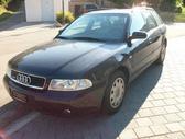 Audi A4. +37065559090 europa is (ch) возможна доставка в рос...