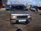 Land Rover Discovery dalimis. доставка бу запчастей с разтамож...
