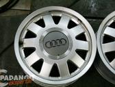Audi, lengvojo lydinio, R15