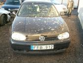 Volkswagen Golf dalimis. Volksvagen golf 4 1.9tdi, , dalimis, ...