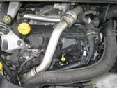Renault Clio dalimis. 1.5 dci  yra gryze varikliai :   1. b...