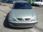 Renault Megane. Is sveicarijos (( ch ))  868545183