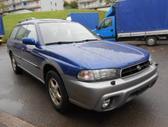 Subaru Outback. Europa iš šveicarijos(ch) возможна доставка в