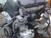 Volkswagen Golf dalimis. 1.9 tdi  varikliai 74 kw,  85 kw ir 9...