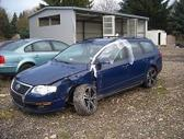 Volkswagen Passat. Bmp, mechanika....vairo komplektas....yra b...