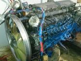 DAF 95-105, vilcējs