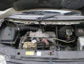 Mercedes-Benz Vito. Vito 2.3 dyzel  yra gryze varikliai  : ...