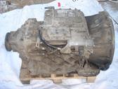 Volvo, FH13, Automatinė greičio dėžė, vilkikai