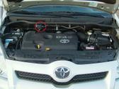 Toyota Corolla. Variklis dalimis naudotu ir nauju japonisku