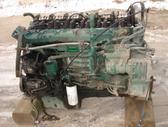 Volvo, FH13 Euro5 variklis, vilkikai