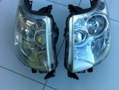 Fiat Ducato lights