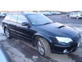 Subaru Outback dalimis