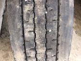 Bridgestone, universaliosios 315/80 R22,5