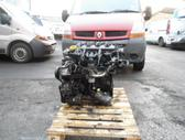 Opel Movano dalimis. Opel movano, renault master 2.2 dci