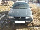Volkswagen Passat dalimis. Volksvagen pasat 94m. 1.9tdi,,dalim...