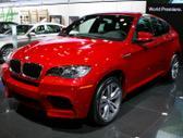 BMW X6. Naujų originalių automobilių detalių užsakymai