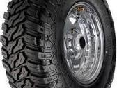 -Kita-, Antare Mud Digger 31, universaliosios 265/75 R16