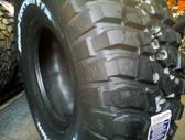 BF Goodrich, BFG KM2 R15 35/12,5, universaliosios 35/75 R15