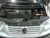 Volkswagen Sharan dalimis. 4 motion +37065559090 europa is (...