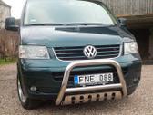 Volkswagen Multivan. Priekinis lankas su apsauga, sertifikuota...