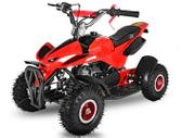 Nitro Motors -kita- 49cc, Квадроциклы / Трициклы