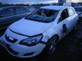 Opel Astra dalimis. Siunciam auto detales i kitus lietuvos