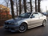 BMW 320 по частям. Bmw3 e46 coupe, cabrio, sedan, compact,