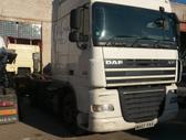DAF 105.510, semi-trailer trucks