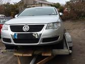 Volkswagen Passat. Masina dalimis,variklis dalimis