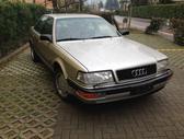 Audi V8. (( 1.8 mono 2.0l 2.3l 2.6l 2.8l ir automat )) is