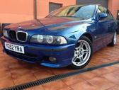 BMW 5 serija по частям. Bmw520i 1997-2001m.  bmw525tds 1996-