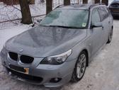 BMW 520 dalimis. Bmw520i 2004m.  bmw525d 2004-2008m.  bmw525...