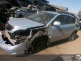 Lexus RX 300 dalimis. Automobilis ardomas dalimis:  lexus rx...