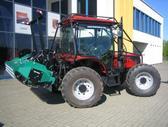 -Kita- Better 130, traktoriai