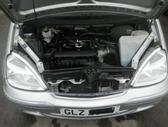 Mercedes-Benz A170. A140, a160, a190, a170 cdi, nuo 1998m-2004m,
