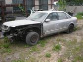 Audi A6 dalimis. Prekiaujame įvairių automobilių dalimis,