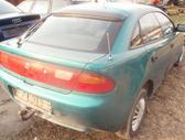 Mazda 323F dalimis. 1990-98m 1.3, 1.5, 1.6, 1.8