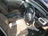 BMW 530 dalimis. Naujos ir naudotos dalys