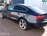 Audi A5. Dėl daliu skambinikite +37060180126 -adresas: vilniu...