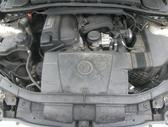 BMW 318. Bmw e 90 dalimis, didelis duru pasirinkimas www.
