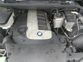 BMW X5. Bmw x5 3,0 d, 3,0 benz, 4,4 , dalimis www.naudotosdalys.