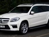 Mercedes-Benz GL klasė dalimis. !!!! naujos originalios dalys ...