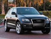 Audi Q5 dalimis. !!!! naujos originalios dalys !!!! !!! новые ор