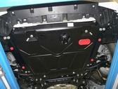 Toyota Auris. Toyota auris plieninė dugno apsauga, taip pat