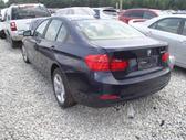BMW 3 serija. Automobilis parduodamas dalimis turime daugiau