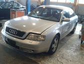 Audi A6. Bi turbo quattro  europa iš šveicarijos(ch) возмож...
