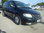 Chrysler Town & Country dalimis. 3,8 / 3,3 / 2,4 / 2,5crd ...