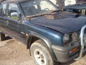 Mitsubishi L200. Tel; 8-633 65075 detales pristatome beveik