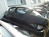 BMW 5 serija bamperiai
